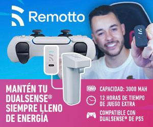 Remotto DualSense