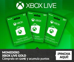 Saldo Xbox Live