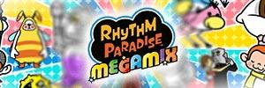 Rythm Paradise Megamix