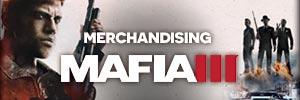 Merchandising Mafia III