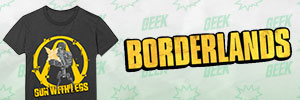 Ropa Borderlands