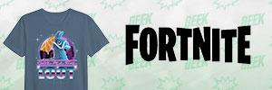 Ropa Fortnite