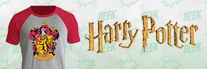 Ropa Harry Potter