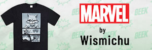 Ropa Marvel By Wismichu