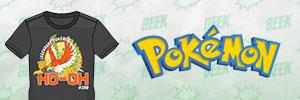 Ropa Pokemon