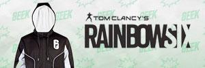 Ropa Rainbow Six