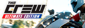 The Crew Ultimate Edition