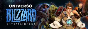 Universo Blizzard