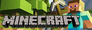 Merchandising Minecraft