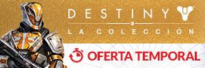 Destiny La Colección