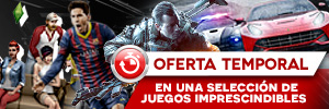 Oferta Electronic Arts