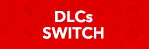 DLC's Nintendo Switch