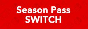 Season Pass Nintendo Switch