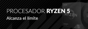 Portátiles Procesador Ryzen 5