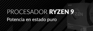 Portátiles Procesador Ryzen 9