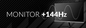 MONITOR +144Hz