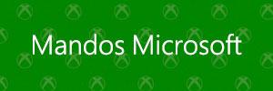 Mandos Microsoft