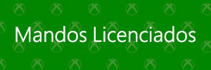 Mandos Licenciados
