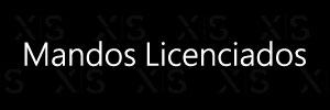 Mandos licenciados Xbox