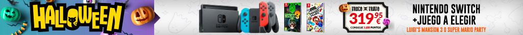 Pack Switch Nintendo
