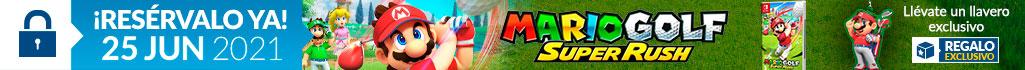 Reserva Mario Golf