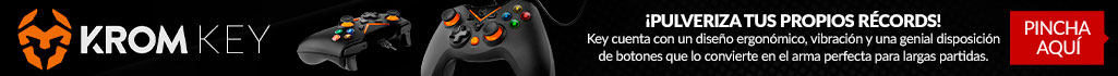 Krom Key