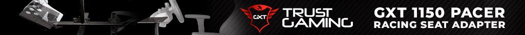 Trust GXT 1150 Pacer