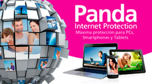 Panda Internet Protection