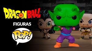 Dragon Ball Funko POP!