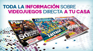 Reserva tus revistas en GAME