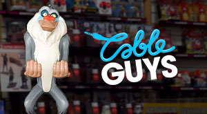 FIGURAS CABLE GUYS