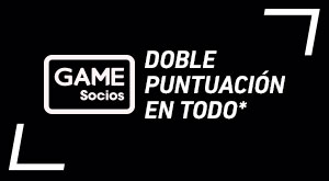 DOBLE PUNTUACION GAME