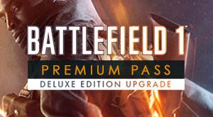 Battlefield 1 Premium Pass Deluxe Upgrade