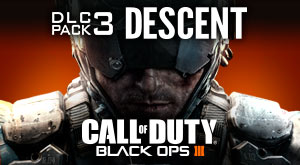 COD BO III DLC Pack 3 - Descent