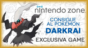 Descarga el pokémon singular Darkrai
