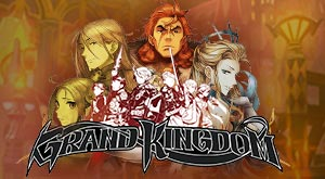 Beta Exclusiva - Grand Kingdom