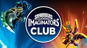 Club Skylanders