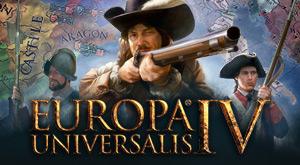 Colección Europa Universalis IV