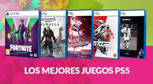 Ofertas Primavera PS5