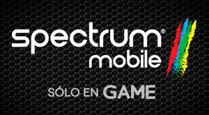 Smartphones Spectrum