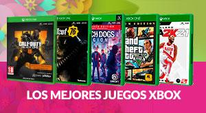 Ofertas Primavera XBOX