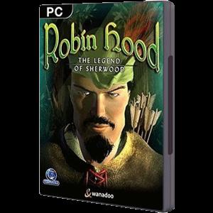 Robin Hood: La Leyenda De Sherwood