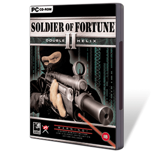 Soldier of Fortune 2 Gold Edition Reactivate
