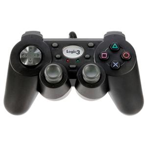 Control Pad Logic 3 Dualshock 2