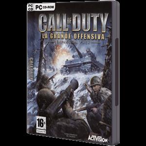 Call of Duty: La Gran Ofensiva Reactivate
