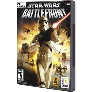 Star Wars: Battlefront Reactivate