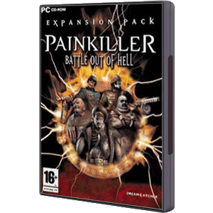 Painkiller: Battle Out of the Hell