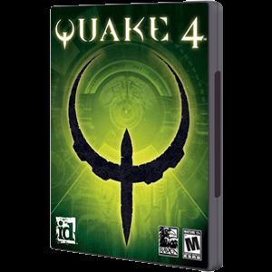 Quake IV Reactivate