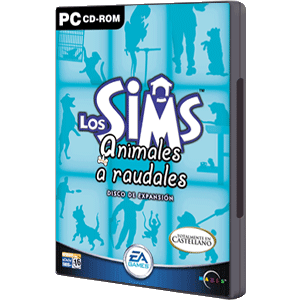 Los Sims: Animales a Raudales Value Games