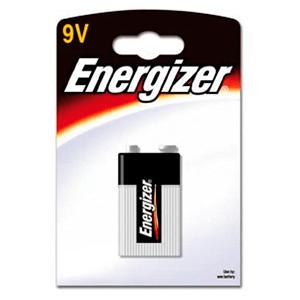 Pila Energizer 9.0V